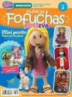 Revista goma eva, Mu�ecas fofuchas 2 - Revista de mu�ecas Fofuchas