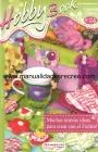 Revista de fieltro, hobby book - Revista de Fieltro