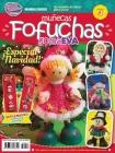 Revista Fofuchas N� 4 - Revista de fofuchas en goma eva, N� 4