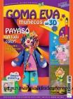Revista Fofuchas N� 3 - Revista de mu�ecas Fofuchas