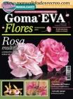 Revista flores de goma eva, 2014 N� 1 - Flores en goma eva, colecci�n 2014 N� 1