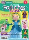 Revista goma eva, Mu�ecas fofuchas 2 - Revista de mu�ecas con goma eva.