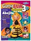 Revista mu�ecos 3D, Fofuchas N� 2 - Revista de mu�ecas con goma eva.