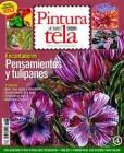 Revista de pintura sobre tela 2012. N� 4 -