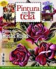 Revista de pintura sobre tela 2012. N� 6 -