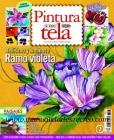 Revista de pintura sobre tela 2013. N�7 - Revista pintar tela N� 7