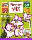 Revista de pintura sobre tela, N� 11 2013 - Revistas de pintar tela N� 11