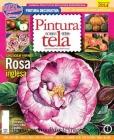 Revista de pintura sobre tela 2014. N�1 - Revista de pintar sobre tela, N� 1 Colecci�n 2014