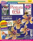 Revista de pintura sobre tela 2014. N�3 - Revista de ediciones bienvenidas, colecci�n 2014 n� 3