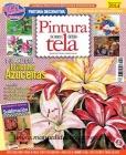 Revista de pintura sobre tela 2014. N�4 - Revista pintar sobre tela, colecci�n 2014 n�mero 4
