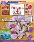 Revista de pintura sobre tela 2014. N�7 - Revista pintar tela, colecci�n 2014 n� 7