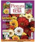 Revista de pintura sobre tela 2013. N�3 - Revista pintar sobre tela 2013, N� 3