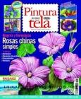 Revista de pintura sobre tela 2013. N�6 - Revista de pintar tela con patrones