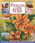 Revista de pintura sobre tela 2012. N� 10 -