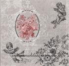 Paquete de servilletas, Angelitos - Paquete de servilletas decorativas, Angelitos