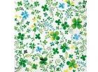 Paquete de servilletas Suerte - Paquete de servilletas decorativas, Suerte
