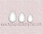 Huevos de porex