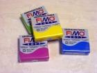 Colores Fimo Soft