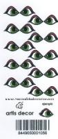 01 Ojos adhesivos pequeños -
