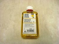 Aceite de lino Purificado -