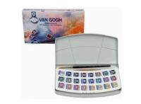 Acuarelas Van gogh 24 colores