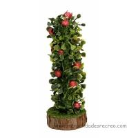 Arbusto con frutos - Arbusto en miniatura para hacer maquetas, jardines..