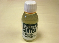 Barniz  Sintex S-19 125 ml