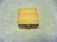 Caja Cuadrada Pequeña -