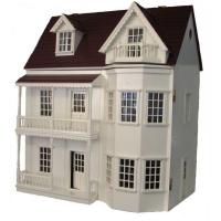 Casa de muñecas para decorar - Casa de muñecas para decorar