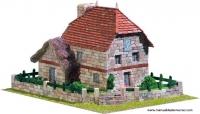 Casa Rural 1411 - Maqueta de casa rural