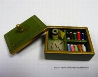 Costurero - Costurero en miniatura