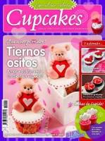 Revista Cupcakes - Especial san valentín