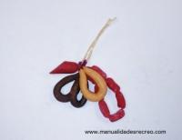 Surtido de embutidos - Ristra de embutidos en miniatura