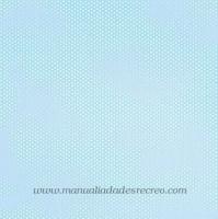 Fieltro ST15 Azul  -
