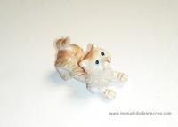 Gato pardo - Gatito en miniatura