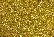 Goma eva Glitter, Dorada - Goma eva glitter en color dorada