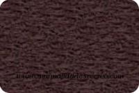 Goma eva toalla, Marrón - Goma eva toalla, color marrón. 60cm x 45cm