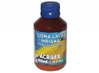 Goma laca Acrilex