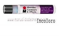 Gutta incolora  25ml Marabu