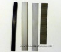 Juego de cuchillas para fimo - Juego de tres cuchillas de modelado de pastas poliméricas