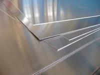 Lámina de aluminio 40cm x 30cm