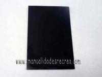 Lámina de imán 20cm x 15cm - Plancha de imán para manualidades