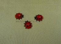 Mariquitas en miniatura -
