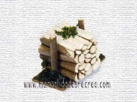 Kit de leña -