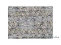 Papel imitación muro de piedra - Papel para maquetas de muro de piedra