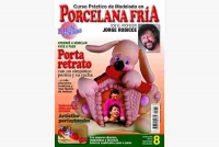 Revista porcelana fría, Perrito -
