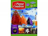 Revista de pintar cuadros, Veleros -