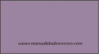 Pintura chalky Lavanda 250 ml - Pintura chalky púrpura