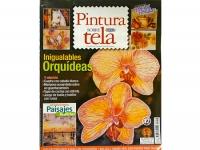 Revista de pintura sobre tela. Nº12 -