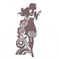Plantilla starcir, Mujer dos unidades - Plantilla starcido tamaño 25cm x 10cm
